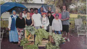 Yards and Gardens Club of Historic Eatonville