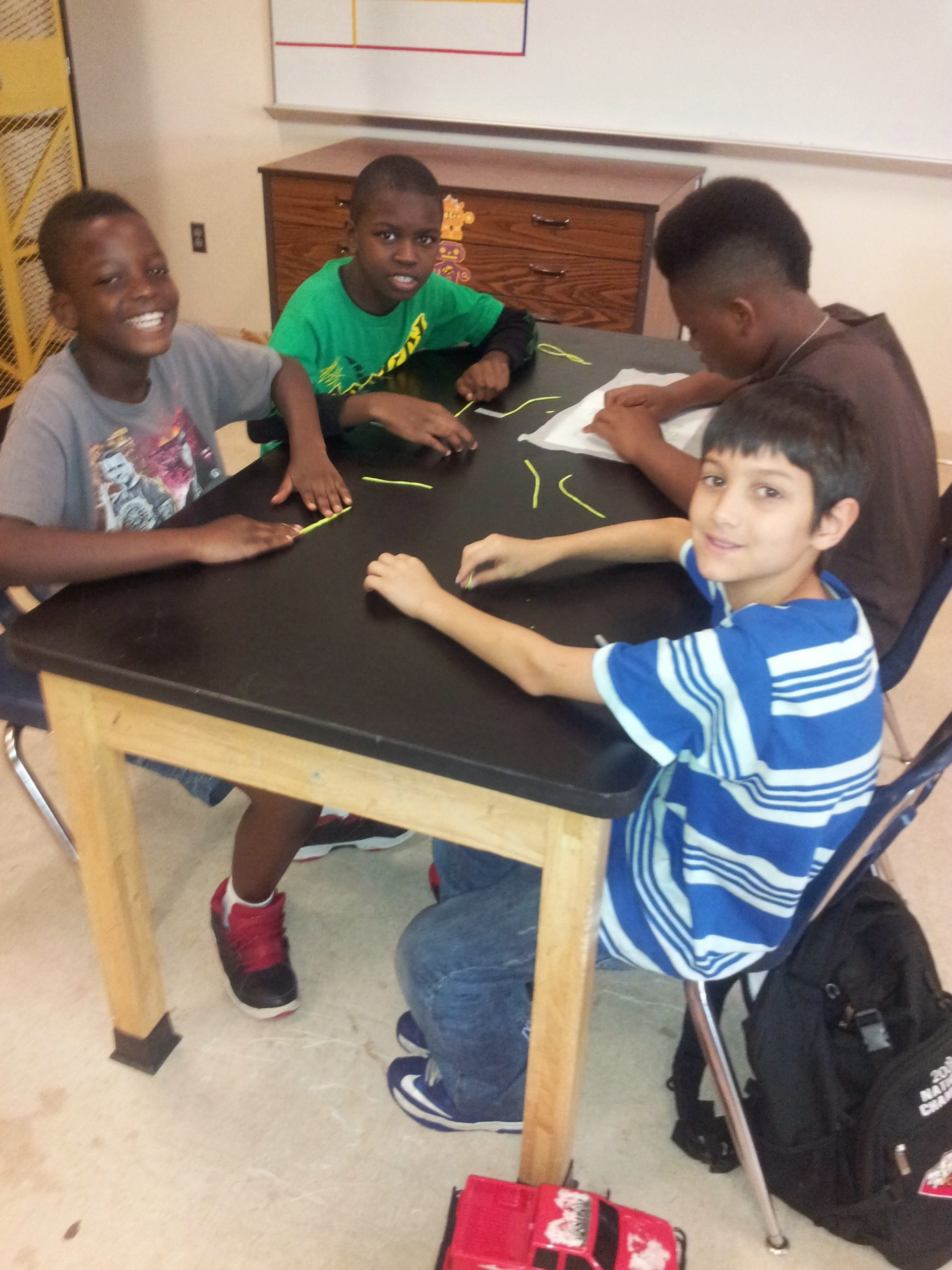 ZORA! STEM Summer Camp